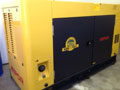 Generator supply 24/7 electricity